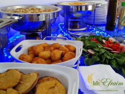 Buffet Portugues
