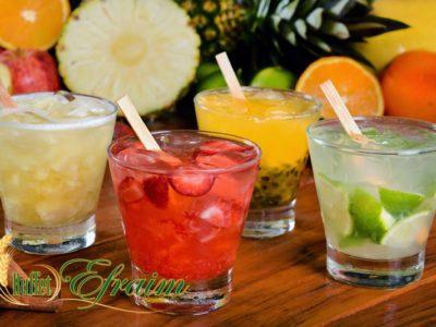 Vídeo Menu de Bebidas