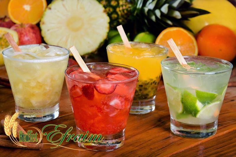 Conheça Nossos Drinks