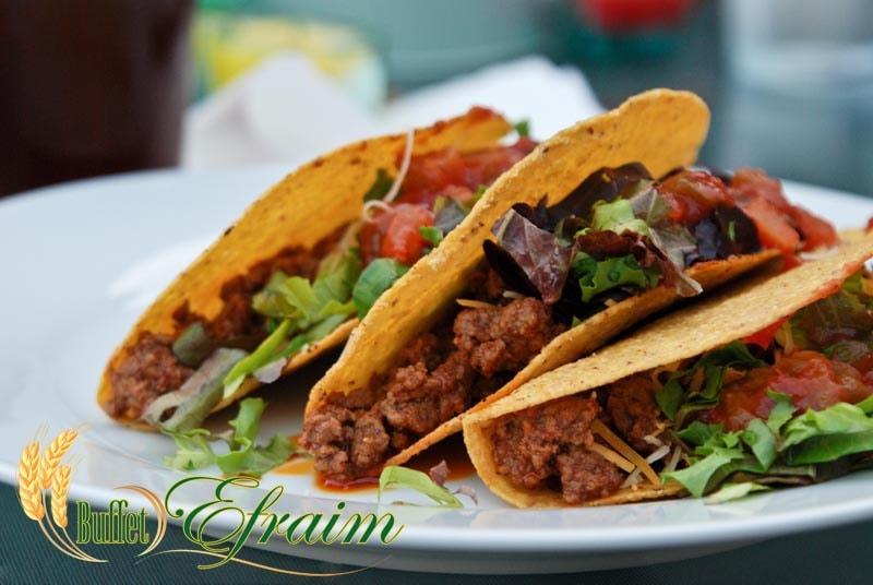 Conheça Festa Mexicana
