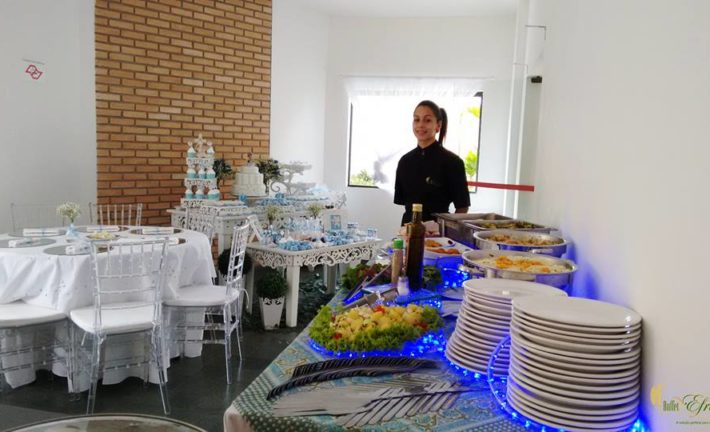 Buffet de Comida Portuguesa a Domicílio SP