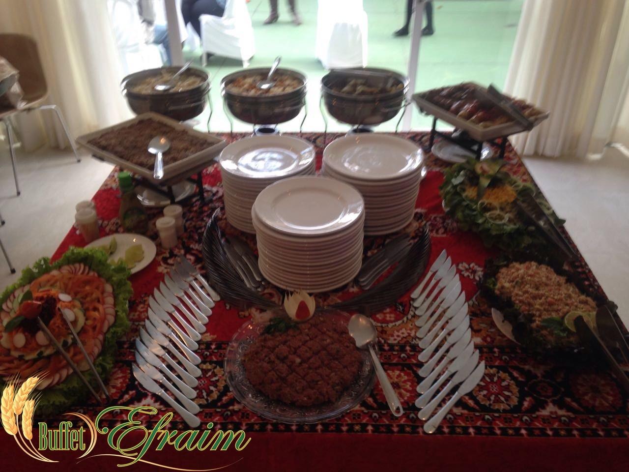 Conheça Festa Árabe