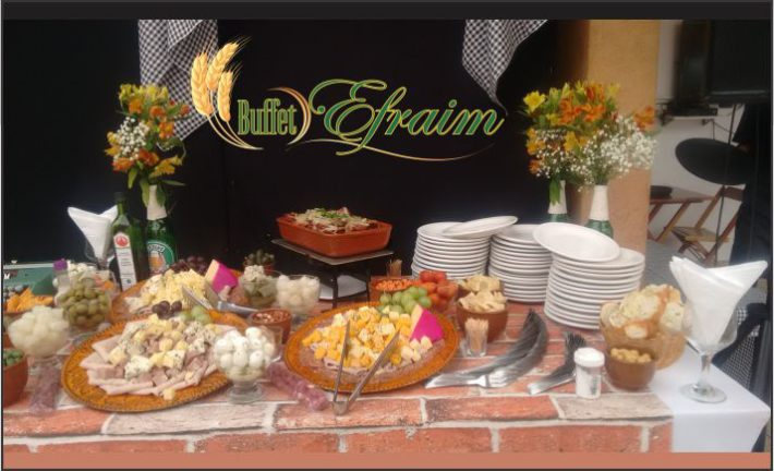 Buffet de Boteco a Domicílio SP