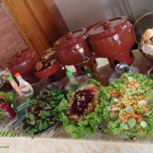 Buffet de Feijoada Tradicional a Domicilio SP