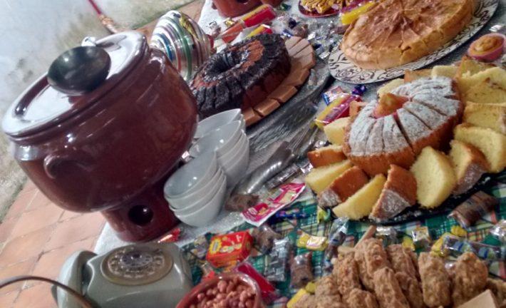 Buffet de Festa Junina a Domicílio SP