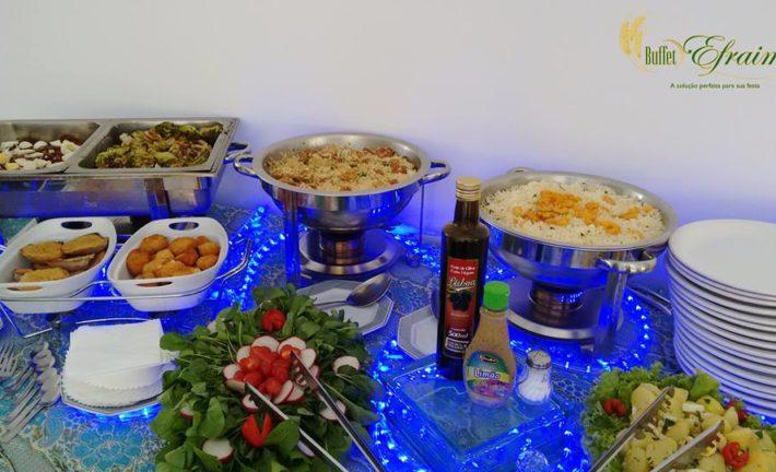 buffet jantar